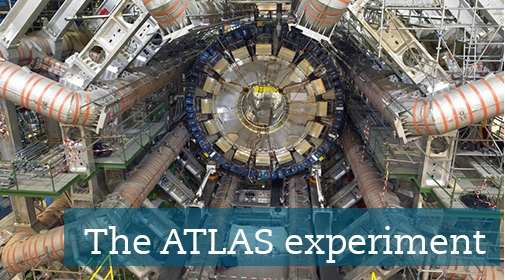 ATLAS experiments