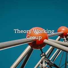 Theory working group